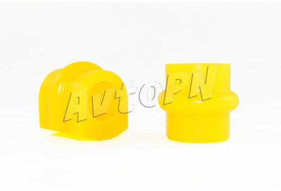 Втулка стабилизатора заднего (54613-AU102) фото 1