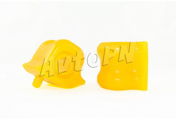 Втулка стабилизатора переднего, левая (48815-42090) фото 1
