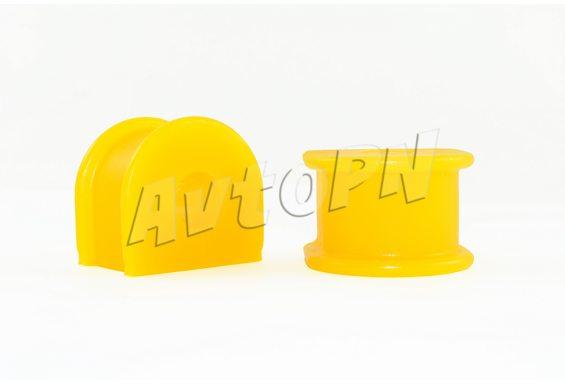 Втулка стабилизатора заднего (4D0 511 327 C) фото 1