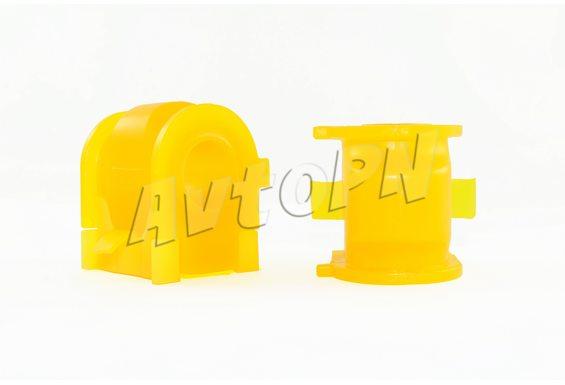 Втулка стабилизатора переднего (GS1D-34-15YA) фото 1