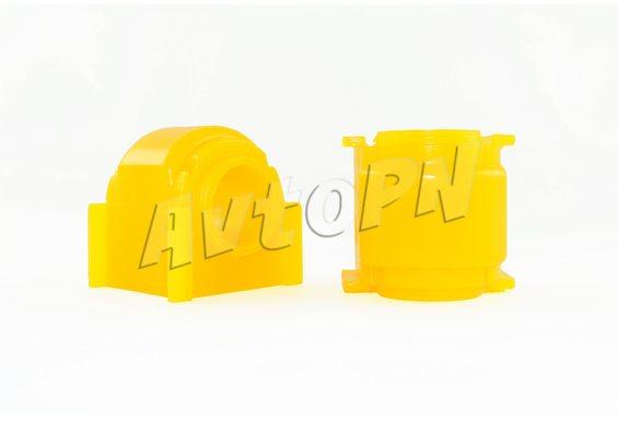 Втулка стабилизатора переднего (EG21-34-156B) фото 1