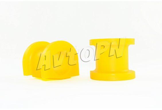 Втулка стабилизатора переднего (51306-S04-N01) фото 1