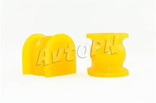 Втулка стабилизатора заднего (52306-SDA-A01)