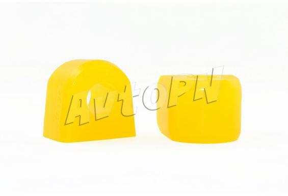 Втулка стабилизатора заднего (20401-AA020) фото 1