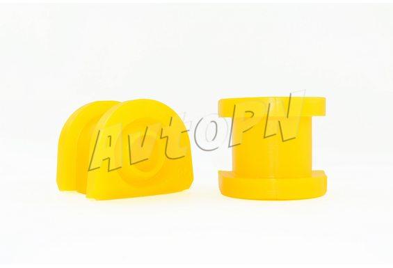 Втулка стабилизатора переднего (20414-AG070) фото 1