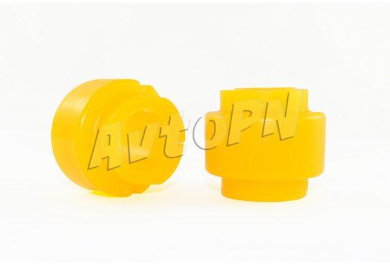 Втулка стабилизатора переднего (8K0 411 327 B) фото 1