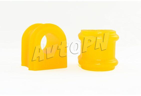 Втулка стабилизатора заднего (A 904 326 09 81) фото 1