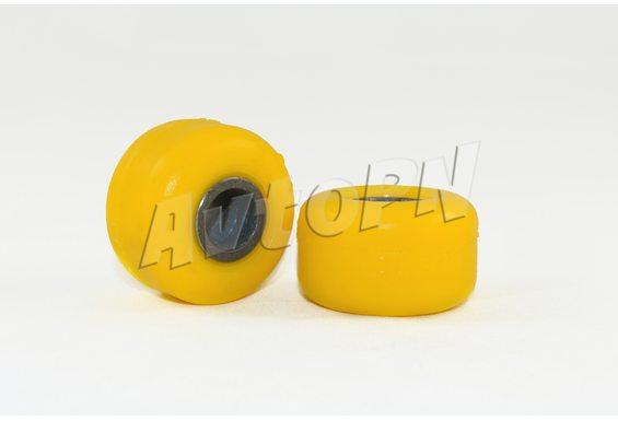 Втулка стойки переднего стабилизатора (5093.16) фото 1