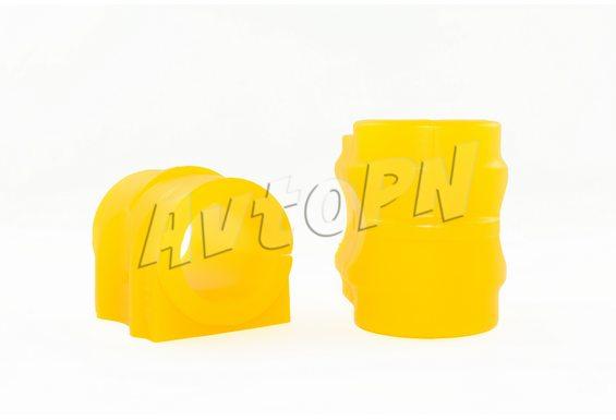 Втулка активного переднего стабилизатора (RVU500011, RVU500010) фото 1