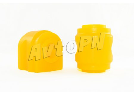 Втулка стабилизатора заднего (LR018354)