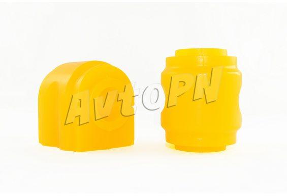 Втулка стабилизатора заднего (LR018354) фото 1