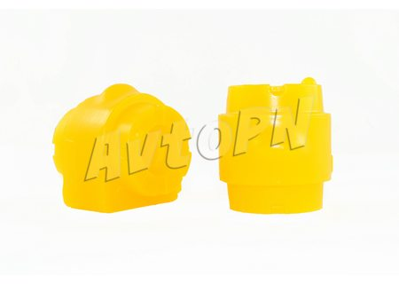 Втулка стабилизатора заднего (LR031310)