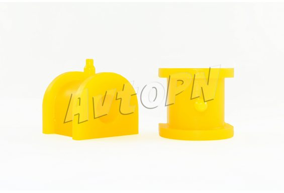 Втулка стабилизатора переднего (MR911072) фото 1