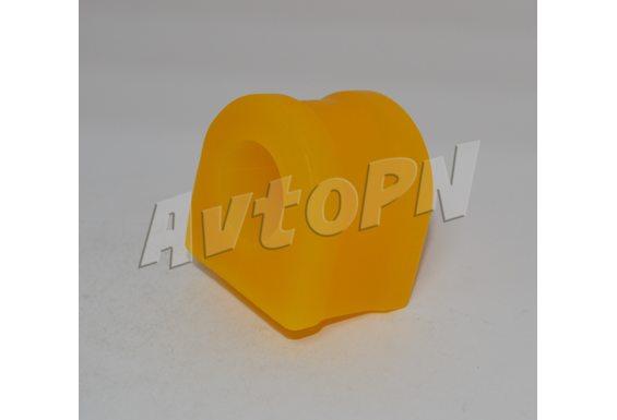 Втулка стабилизатора переднего (96626251) фото 1