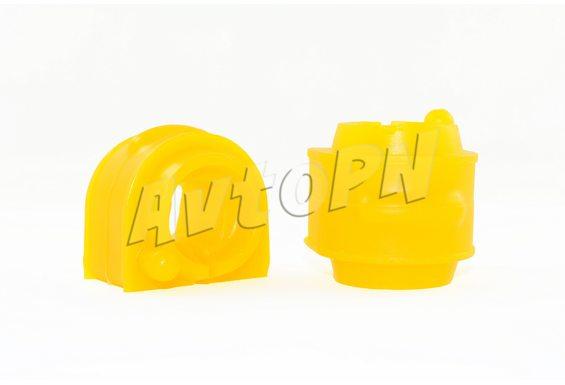 Втулка стабилизатора заднего (3M51-4A037-FB) фото 1
