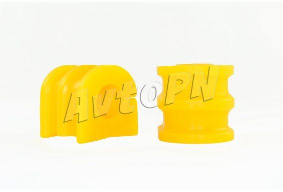 Втулка стабилизатора переднего (77 01 059 672) фото 1