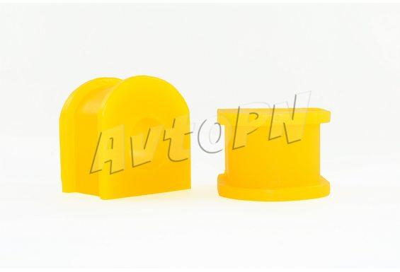 Втулка стабилизатора переднего (6 714 195) фото 1