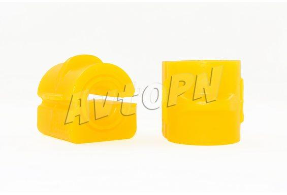 Втулка стабилизатора заднего (2S71-4A037-AB) фото 1
