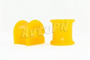 Втулка стабилизатора переднего (1014001669)