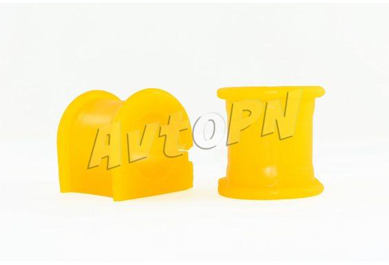 Втулка стабилизатора переднего (1014001669) фото 1