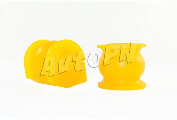 Втулка стабилизатора переднего (51306-S84-A01) фото 1