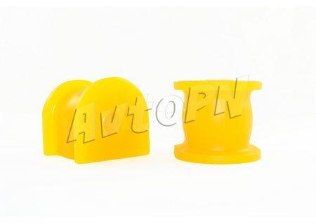 Втулка стабилизатора заднего (52306-TA1-A02)