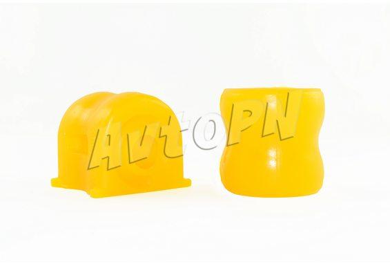Втулка стабилизатора переднего, левая (51307-SWW-P51) фото 1