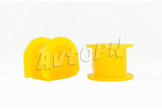 Втулка стабилизатора заднего (52315-S2H-003) фото 1