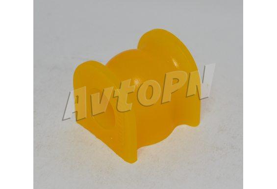 Втулка стабилизатора заднего (52315-SZ3-003) фото 1