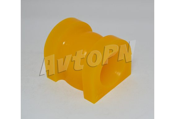 Втулка стабилизатора переднего (51306-SJA-A03) фото 1