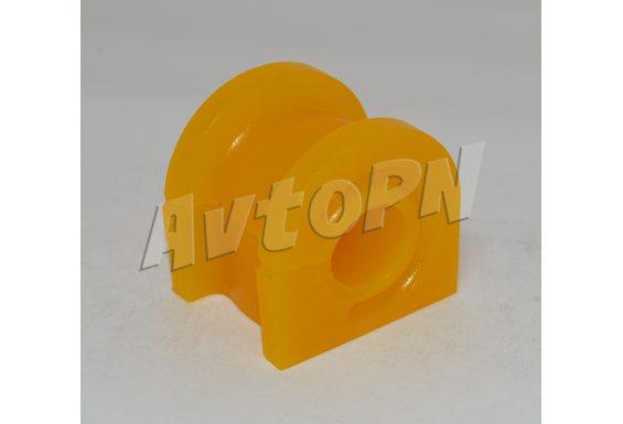 Втулка стабилизатора переднего, левая (51307-TL0-G01) фото 1
