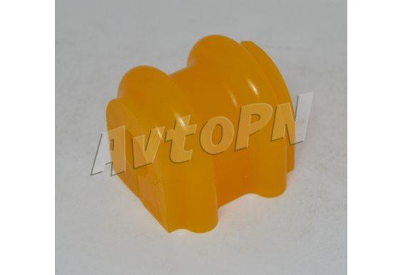 Втулка стабилизатора заднего (55513-1H100) фото 1
