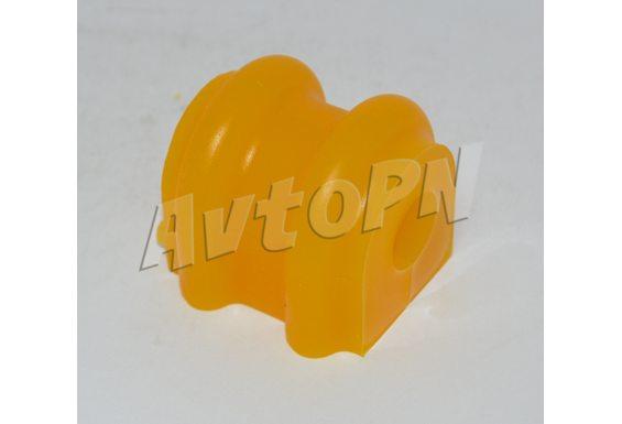 Втулка стабилизатора заднего (55513-2L000) фото 1