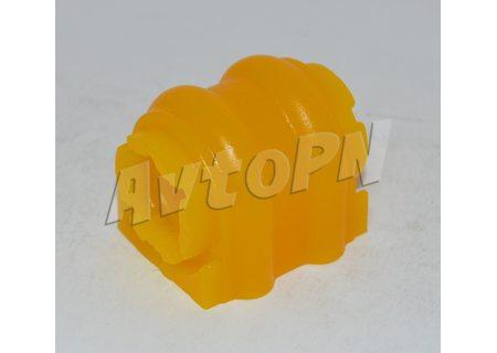 Втулка стабилизатора заднего (55513-3N100)