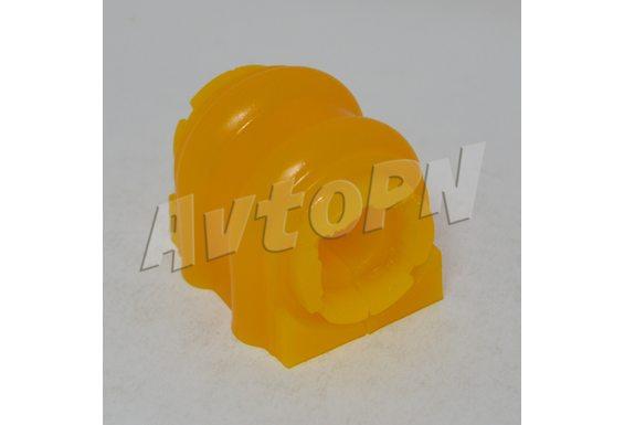 Втулка стабилизатора заднего (55513-3N200) фото 1