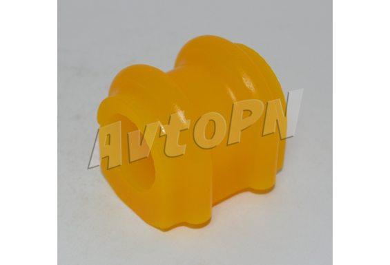 Втулка стабилизатора переднего (54813-2S000) фото 1