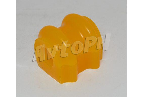 Втулка стабилизатора заднего (55513-2Y000) фото 1