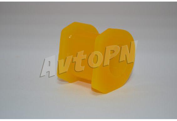 Втулка стабилизатора переднего (54813-4A501) фото 1