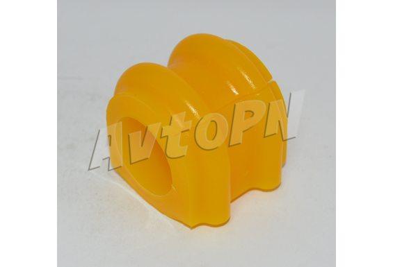 Втулка стабилизатора переднего (54813-4A650) фото 1