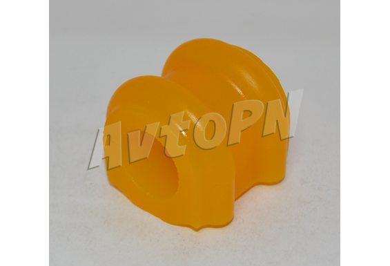 Втулка стабилизатора переднего (54813-4H000) фото 1