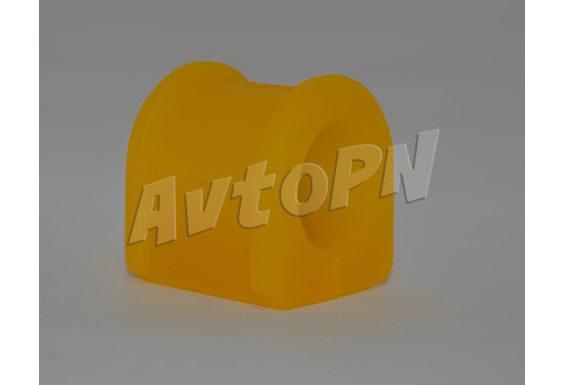 Втулка стабилизатора переднего (BC1D-34-156) фото 1