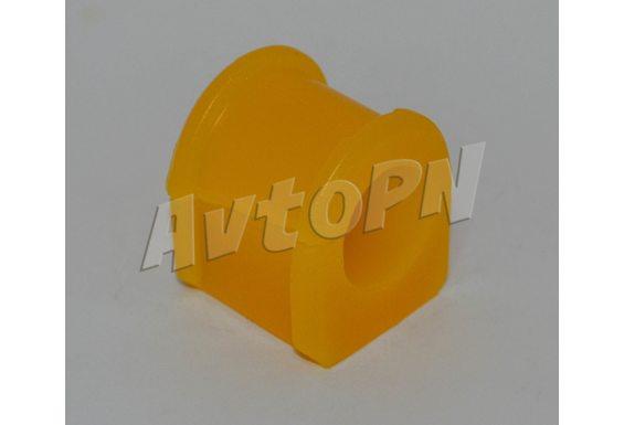 Втулка стабилизатора переднего (CC29-34-156) фото 1