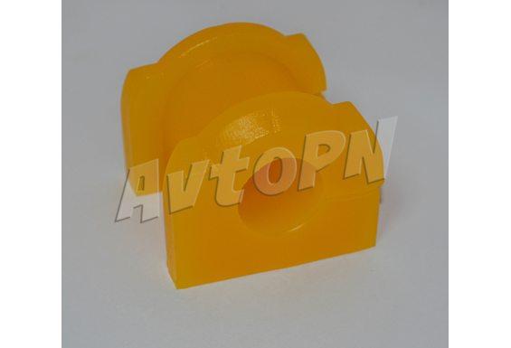 Втулка стабилизатора переднего (4056A079) фото 1