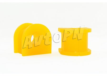 Втулка заднего стабилизатора (MN101395)