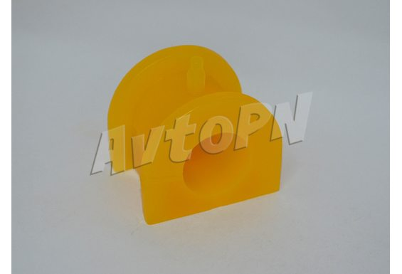 Втулка стабилизатора переднего (MR554820) фото 1