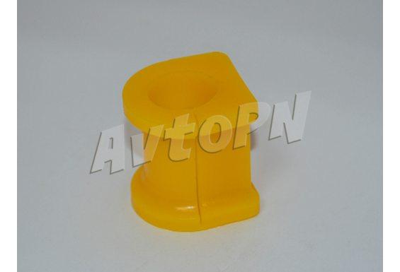Втулка стабилизатора заднего (MR589880) фото 1