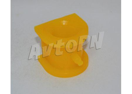 Втулка стабилизатора переднего (MB844456)