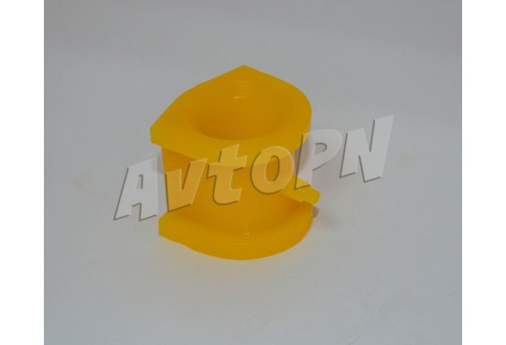Втулка стабилизатора переднего (MR403965) фото 1