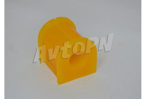 Втулка стабилизатора заднего (MR911378) фото 1