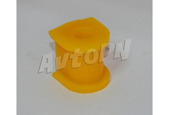 Втулка стабилизатора заднего (MR455019) фото 1